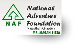 National Adventure Foundation